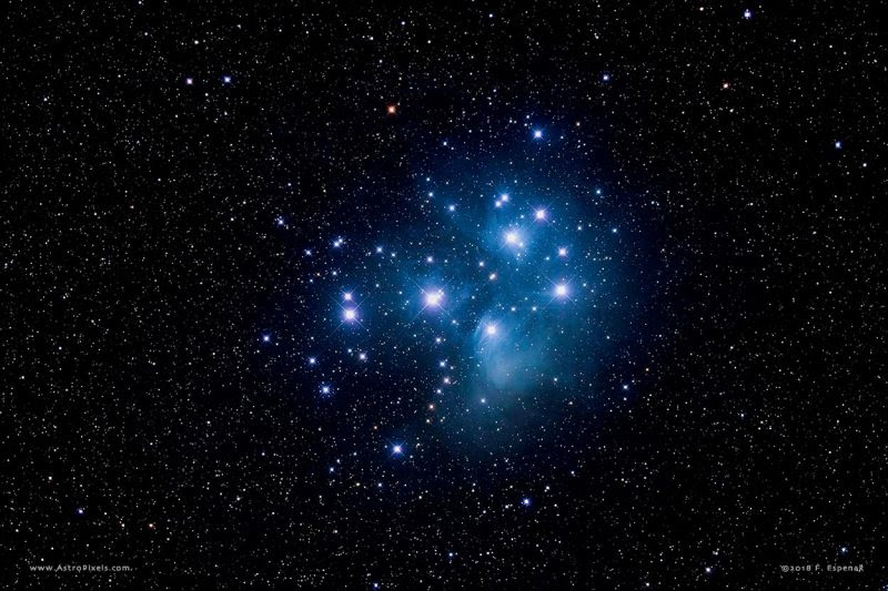 Image result for Pleiades