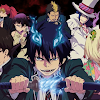 Ao No Exorcist Where Does The Anime End In The Manga