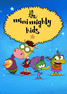 Minimighty Kids, The - Season 1