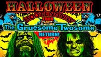 Rob Zombie and Alice Cooper pre-sale code for concert tickets in Youngstown, OH, Johnstown, PA and Corpus Christi, TX