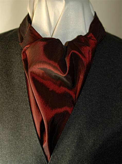 Cravat   Bound By Obsession Tight Lacing Corsets and