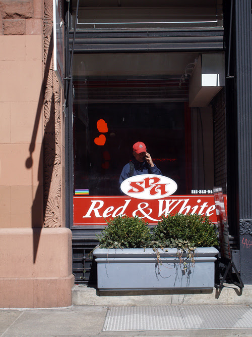 Red & White Spa
