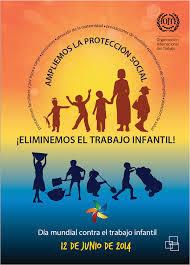 DíaMundialContraTRabajoInfantil Día mundial contra el trabajo infantil y sus widgets