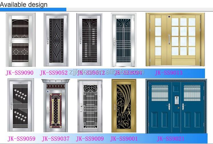Iron Grill Door Designs India Groupemarlincom