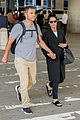 jaimie alexander boyfriend airon armstrong jet into nyc 01