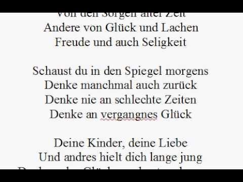 60 Geburtstag Gedicht Tante