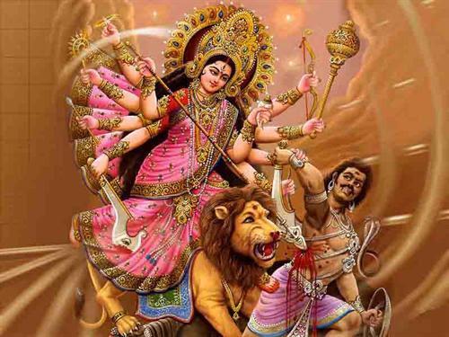 Durga Sapthasati or Devi Mahatmyam or Chandipath Audio & Document