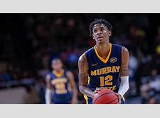 Suns Prefer Ja Morant Over Zion Williamson In 2019 Draft