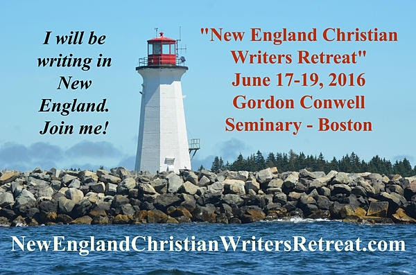 writing retreats in new england