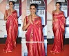 Celebrities in Kanchipuram Silk Sarees