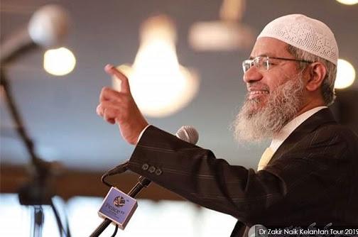 Pemimpin politik, kaum gesa Zakir tinggalkan Malaysia