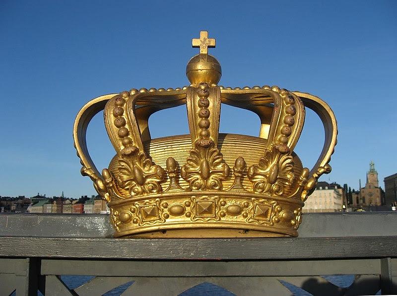 Crown on Skeppsholmsbron 2008-07-18 filtered.jpg