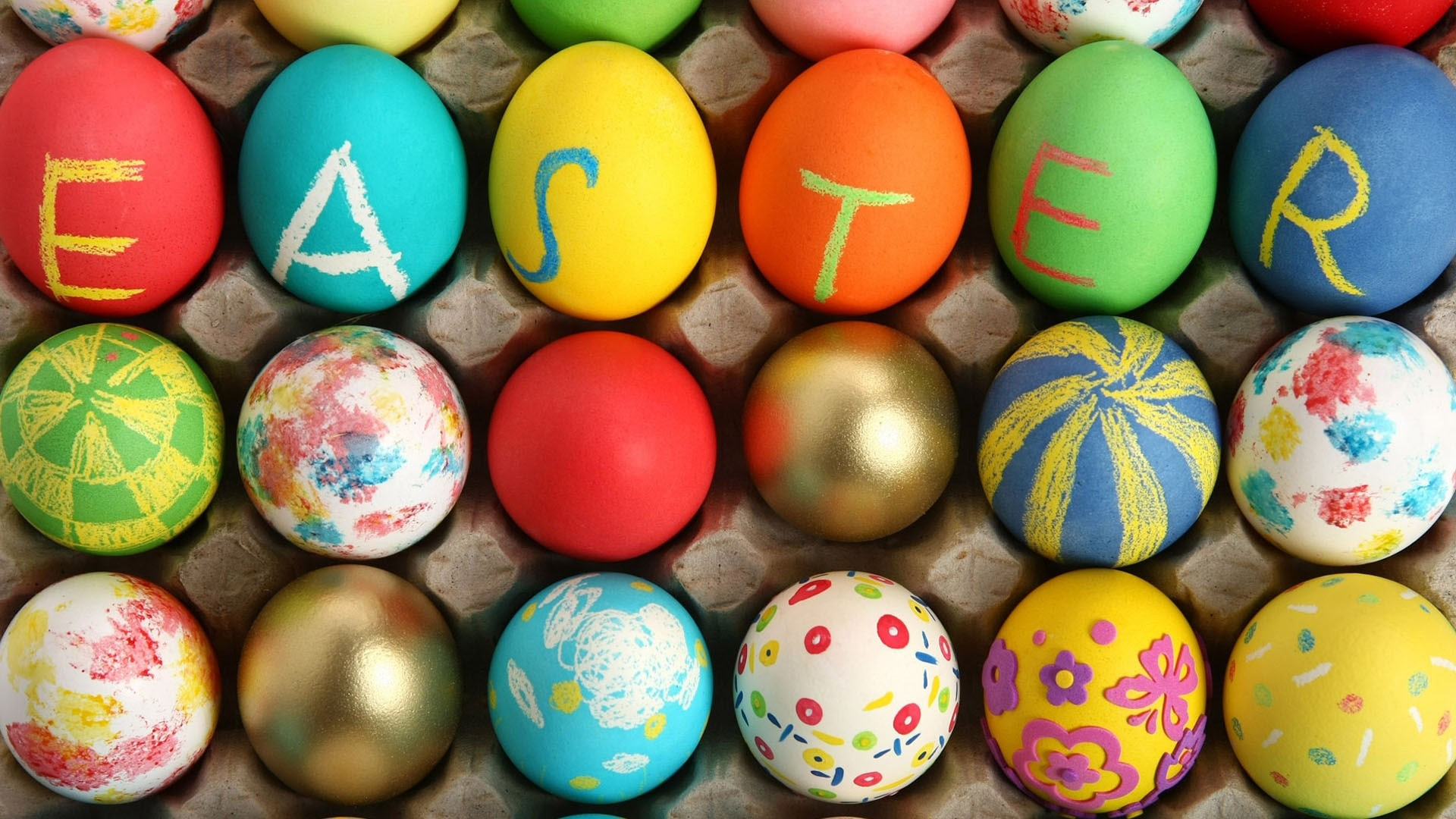 Easter Egg Desktop Wallpaper 60 Images