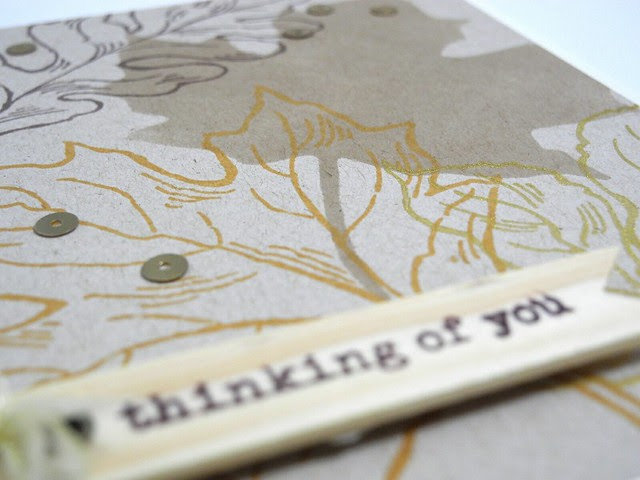 Thinking of You (detail)