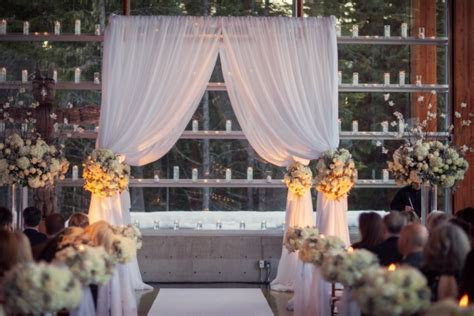 Whistler Wedding: A Canadian Winter Wonderland   MODwedding