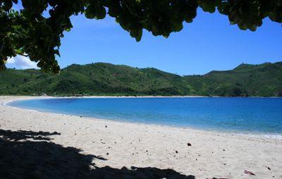 Main Beaches in Kuta Lombok