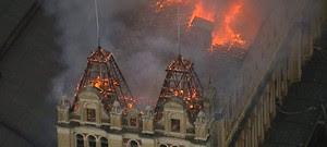 falhas em projeto contra incêndio que envolve museu...segundo bombeiros...
