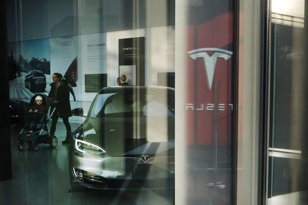 Un fondo Tesla con triple apalancamiento finalmente está teniendo un día bajo el sol, aumentando un 40%