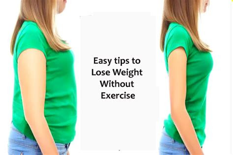 lose weight  exercise easy weight loss
