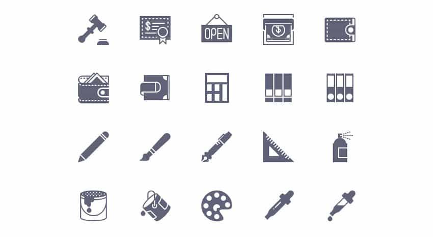 Smashicons-300-Free-Icons