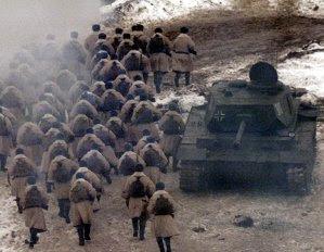 România intră în război de partea Axei în iunie 1941 (Imagine: Mediafax Foto/AFP)