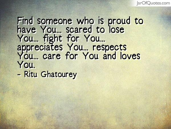 Quotes About Proud Of Someone 57 Quotes