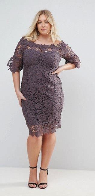 plus size wedding guest dress sleeves alexa webb 318 22