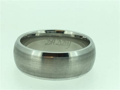 How to engrave a tungsten ring   Quora