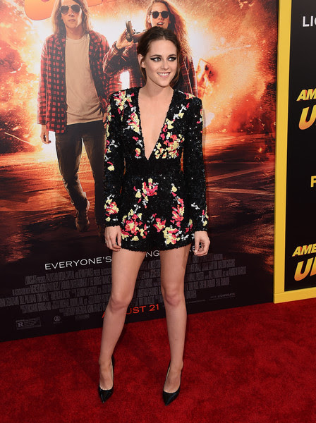 Guests Attend the Premiere of Lionsgate's 'American Ultra'