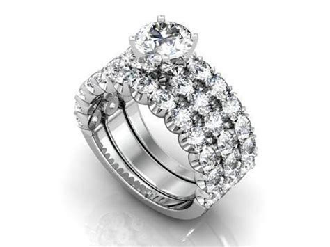 Wholesale Diamond Engagement Rings Online
