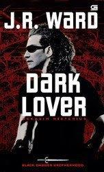 Dark Lover  (Kekasih Misterius)