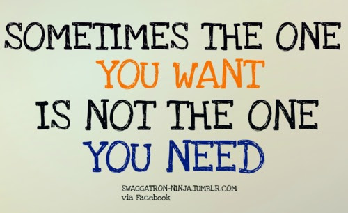 Quotes About Wanting But Not Needing 14 Quotes