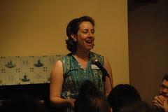 Eleanor Traubman, Creative Times