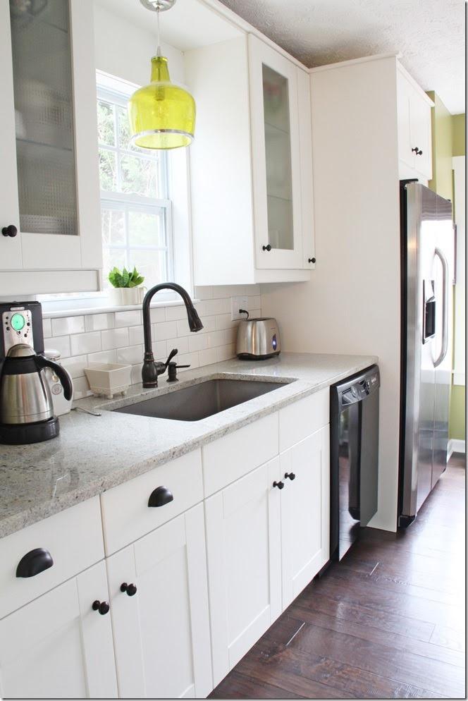 kitchen sink side 2