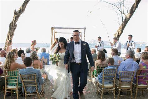 Hilary and Elliott's Destination Wedding in Playa