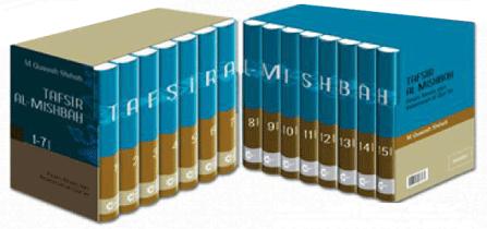 TAFSIR AL MISBAH TENTANG AL FATIHAH