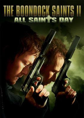 Boondock Saints II: All Saints Day, The