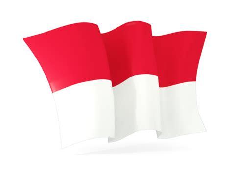 bendera indonesia gif gambar animasi animasi bergerak