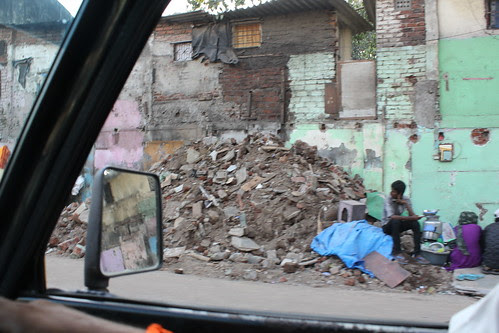 Mumbai A  City Of Illegal Slums And Inhuman Demolitions .. by firoze shakir photographerno1