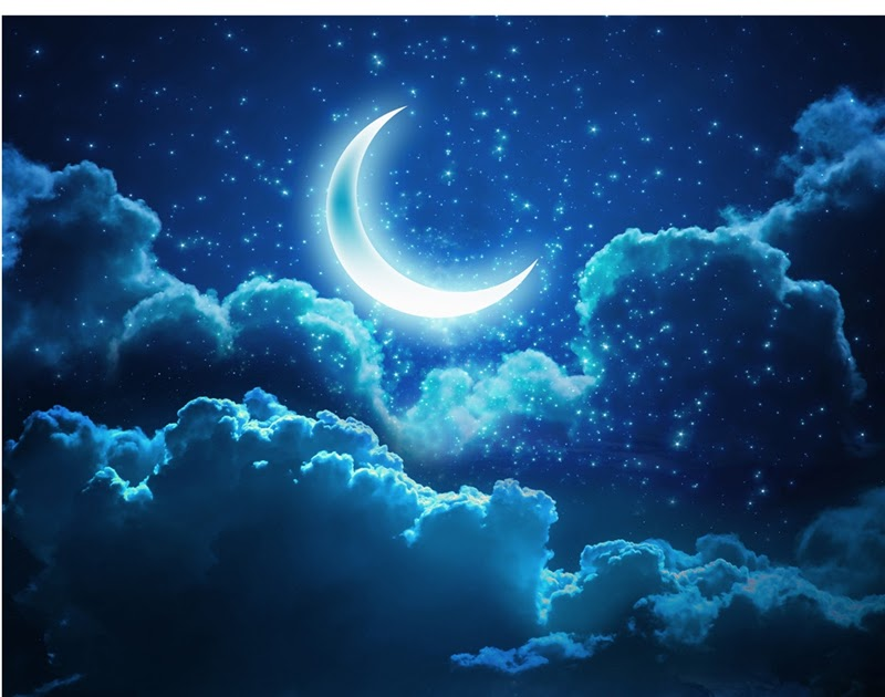 Baru 30++ Background Pemandangan Langit Malam - Kumpulan Gambar Pemandangan