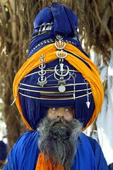 big turban