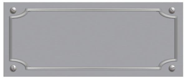 Blank Door Plates & Blank Door Plates & Door Plate & Door Plates