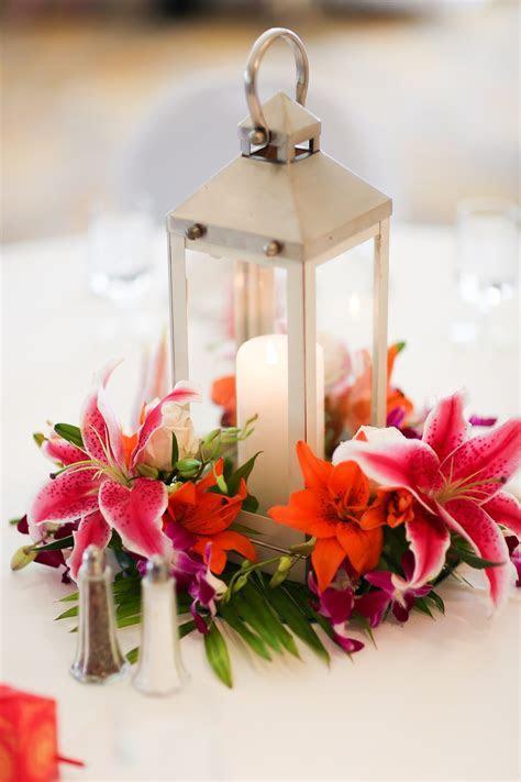 Consider These Exotic Bahamas Wedding Flowers
