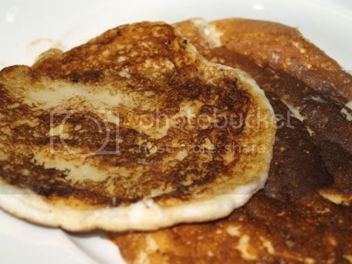 Syn Free Pancakes 8th March 2011