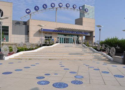 wildwoods convention center wildwood nj places