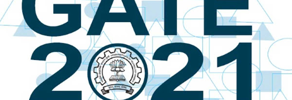IIT Bombay releases 'important insturctions video' message for GATE 2021 exam day