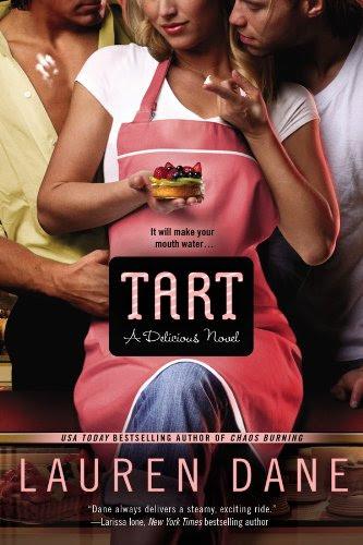 Tart (A DELICIOUS NOVEL) by Lauren Dane