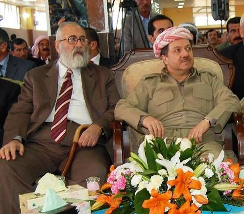 الإيزيدية وحكومة