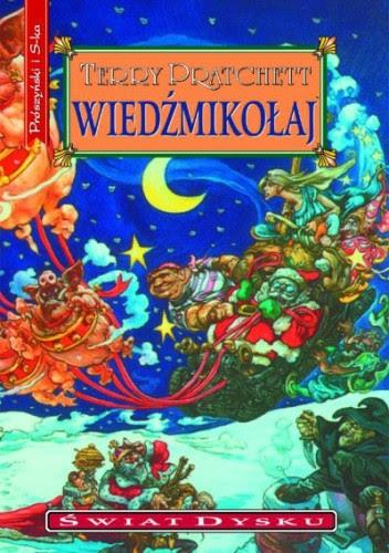 http://lubimyczytac.pl/ksiazka/4454/wiedzmikolaj