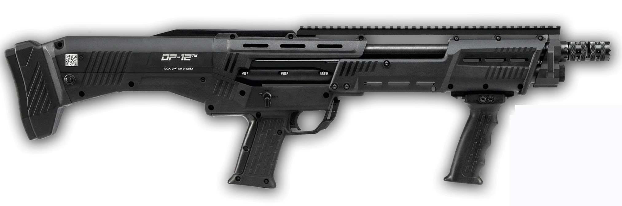 Cheaper Than Dirt Gift Guide A Marvel Of Engineering Dp 12 Shotgun
